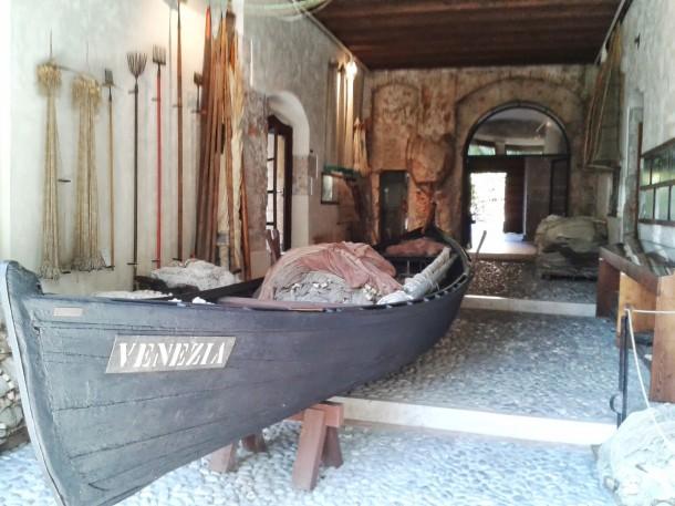 Torri del Benaco museum