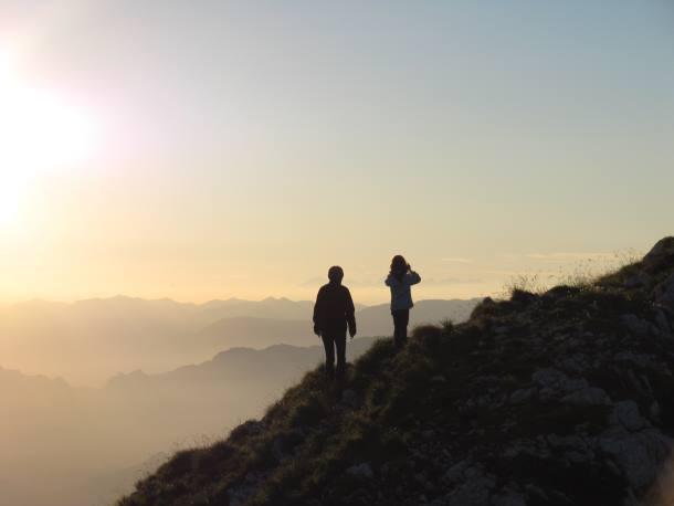 Monte Baldo Gardameer