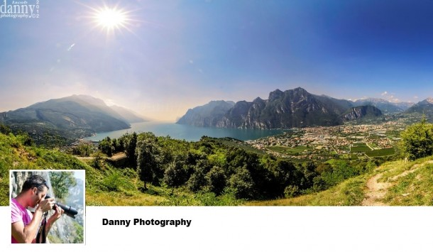 Danny Photography - Lago di Garda pictures
