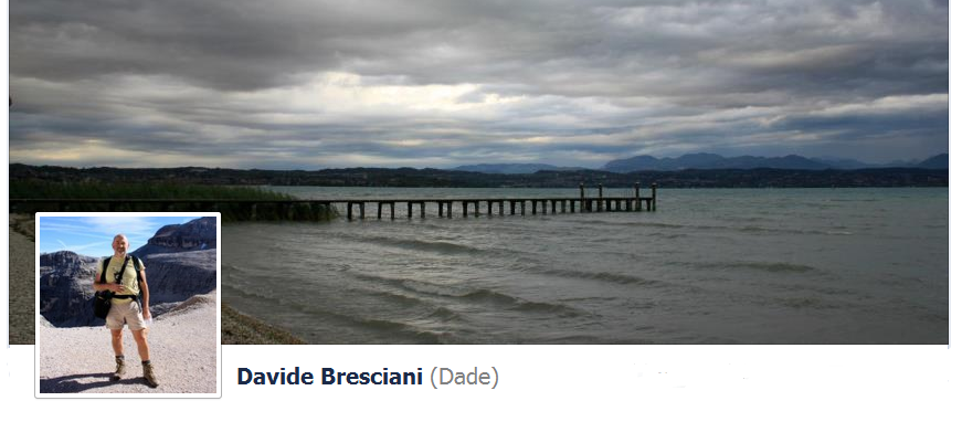 Davide Bresciani