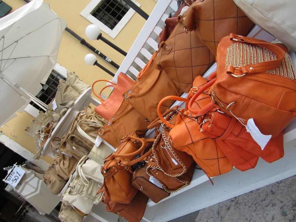 Handtassen te koop in Lazise