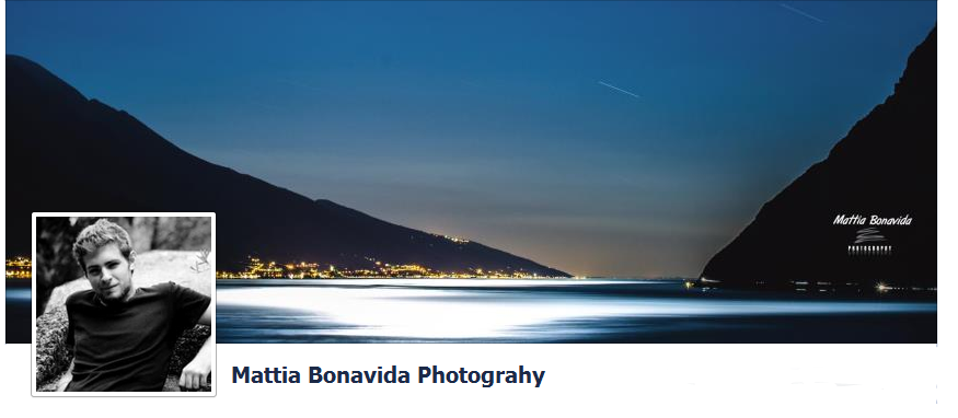 Mattia Bonavida Photography