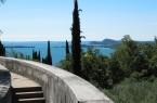 Eén van onze favoriete bezienswaardigheden aan het Gardameer in Gardone Riviera