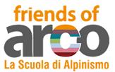 School voor Alpinisme aan het Gardameer