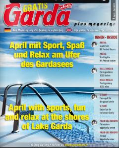 Garda Plus Magazine