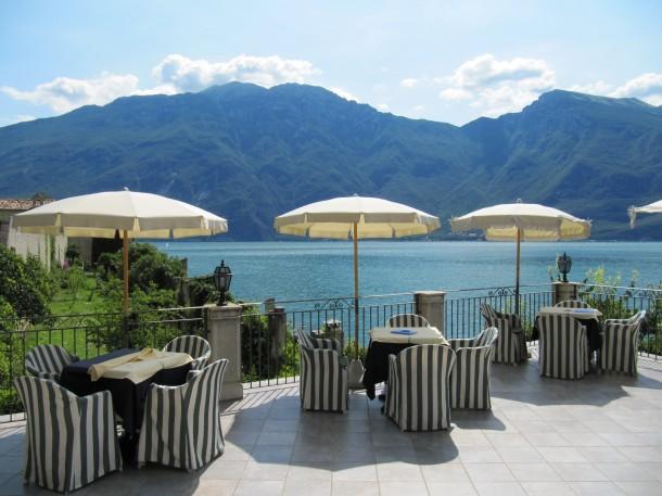 Gardameer hotels - Lago di Garda - Gardasee - Lake Garda