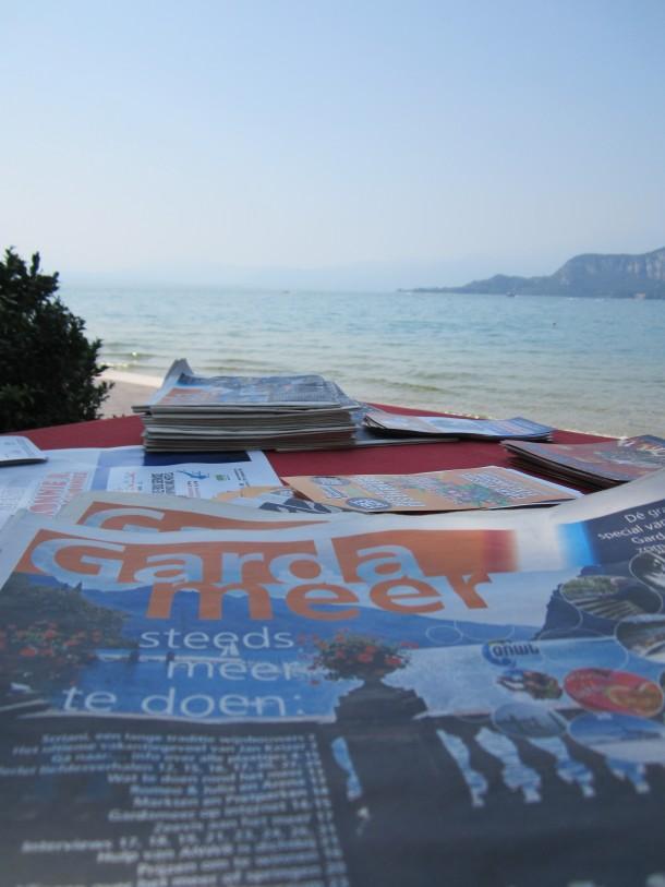 Leuke tips en weetjes over het Gardameer