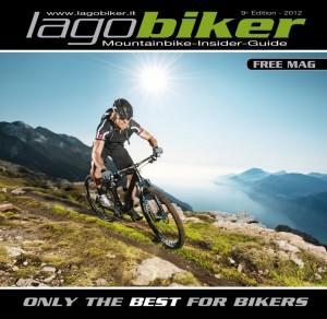 Mountainbike magazine voor wie aan het Gardameer gaat mountainbiken