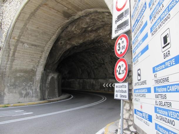 Verkeersreglement Italië