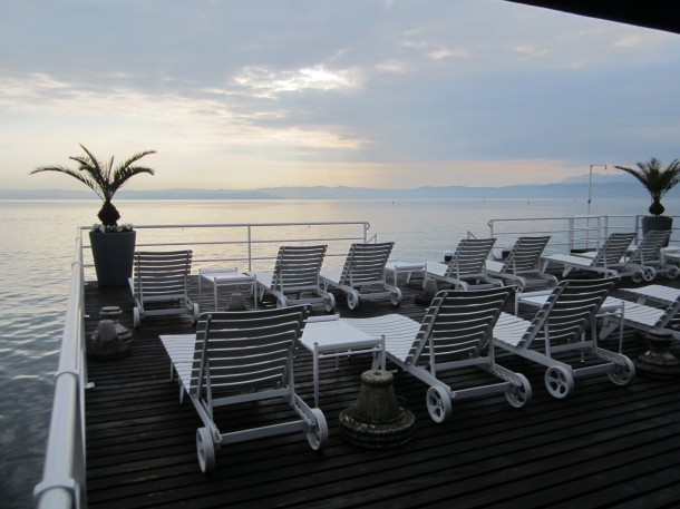 Hotels in Sirmione
