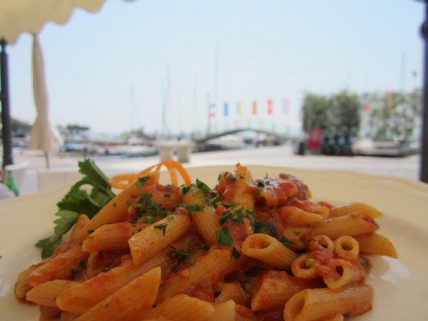 Restaurants in Bardolino