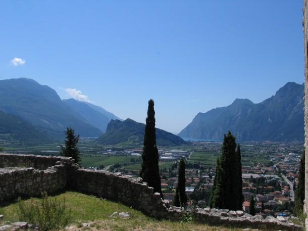 Arco - Monte Brione