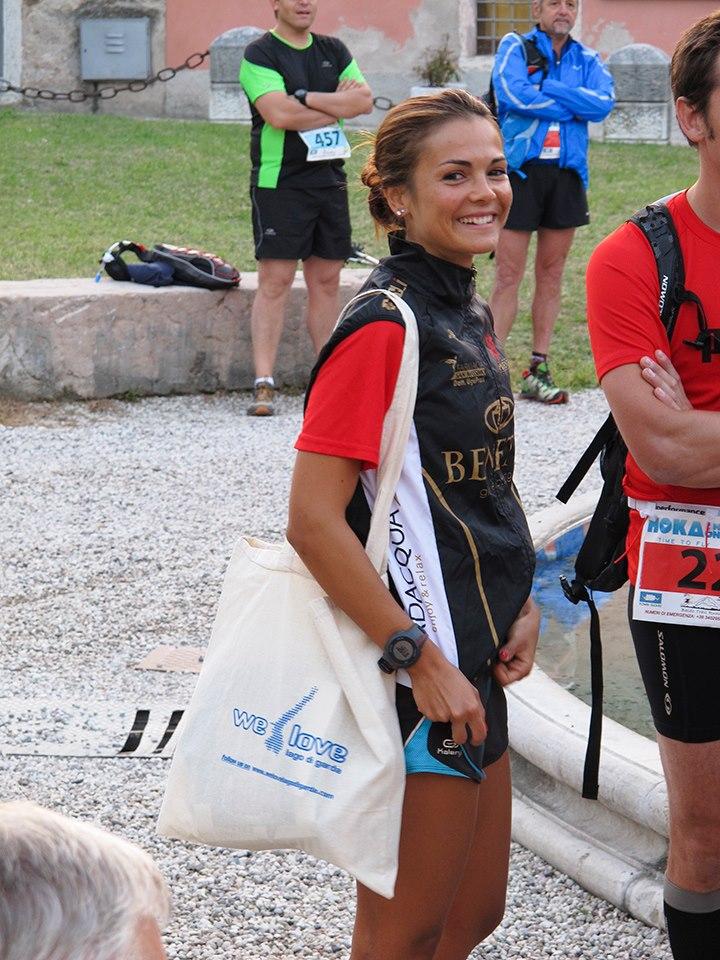 We love Lago di Garda draagtas