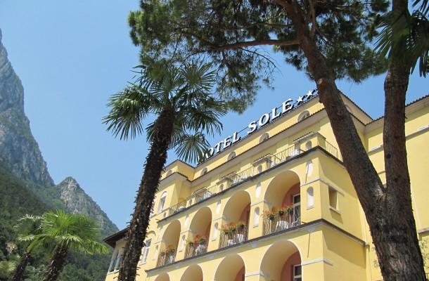 Hotels aan het Gardameer