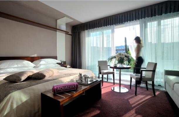 Aqualux hotel Gardasee