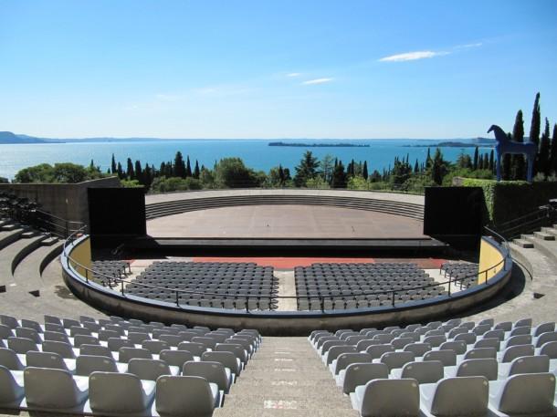Teatro del Vittoriale