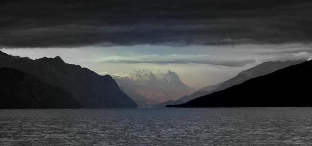 Photographer Lago di Garda
