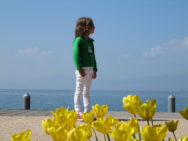 Meivakantie Gardameer