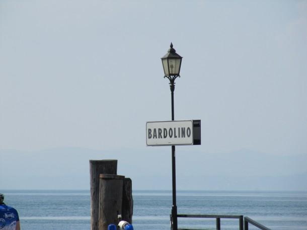 Bardolino Gardameer
