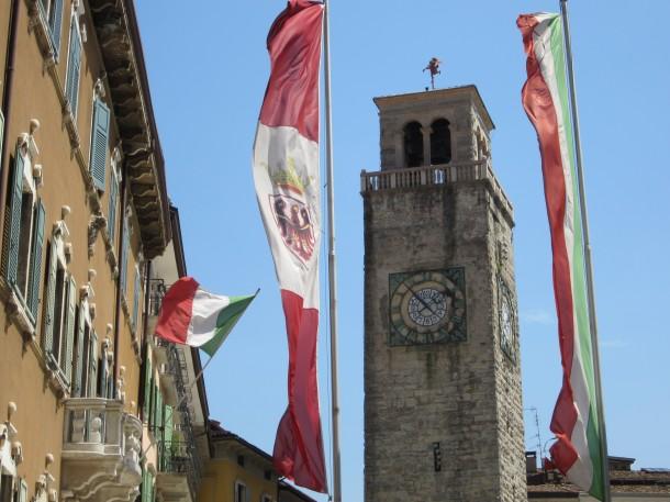 Torre Apponale - bezienswaardigheden Gardameer