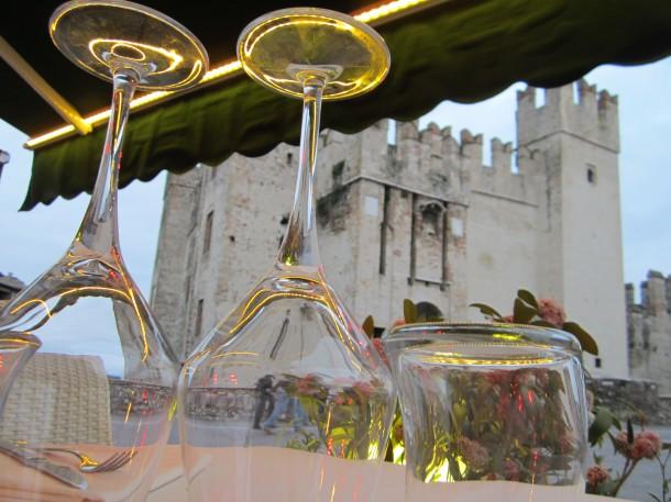 Restaurants in Sirmione