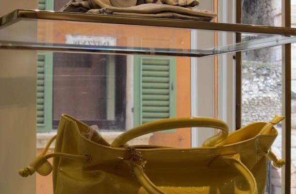Shoppen in Verona