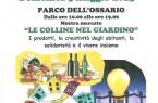 Solferino : het Museum, het Ossarium, Piazza Castello, de toren «Spia d'Italia», het gedenkteken van het Rode Kruis.