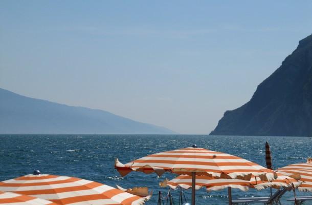 last minute Gardameer Italie