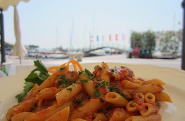 Restaurants in Bardolino