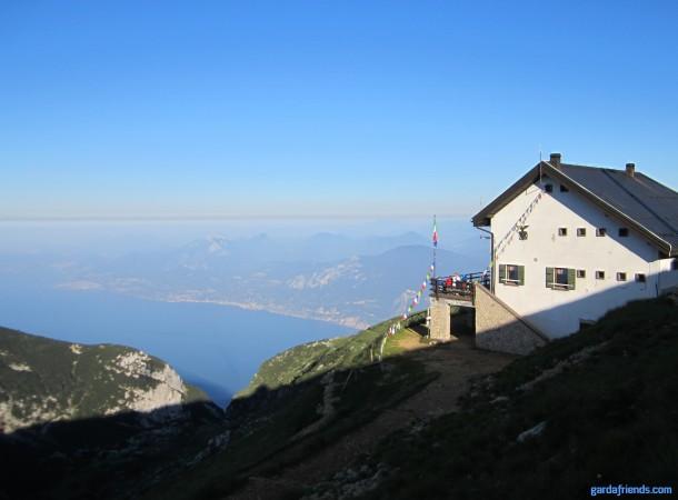 Refugio Telegrafo