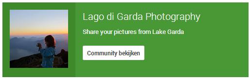 Gardameer foto's