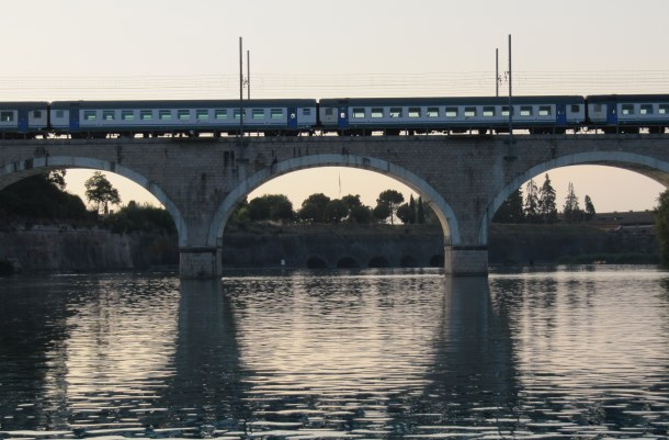 Gardameer Venetië trein