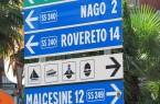 Route Gardameer