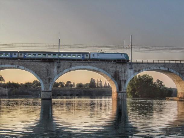 Gardameer Venetie met trein