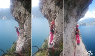 photo3 - via ferrata - 360gardalife