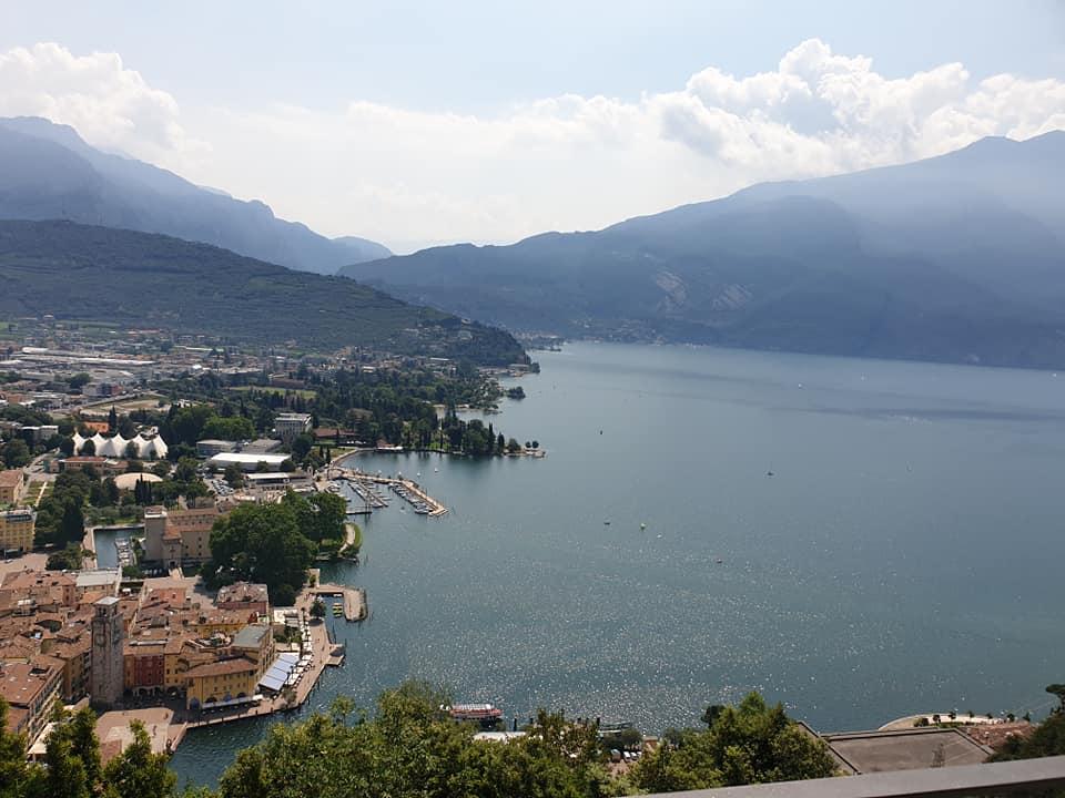 Bastione Riva Del Garda.