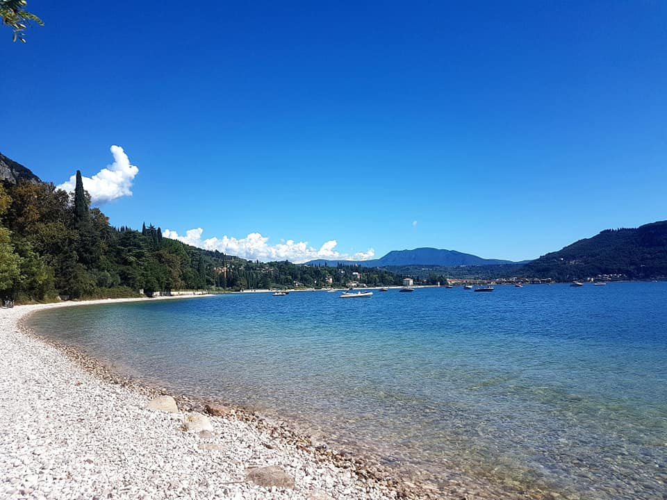 Wandeling Garda Punta san Vigilio 3