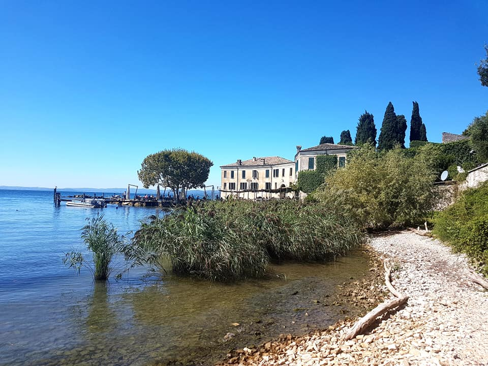 Wandeling-Garda-Punta-san-Vigilio