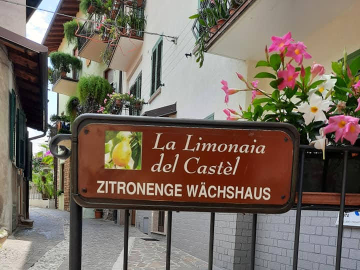 Limona del Castèl