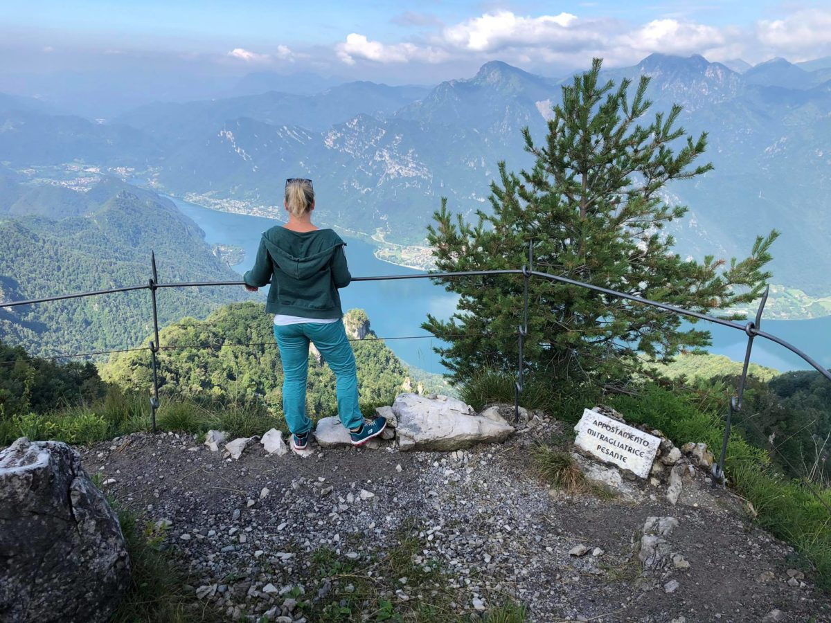 Rifugio Monte Stino