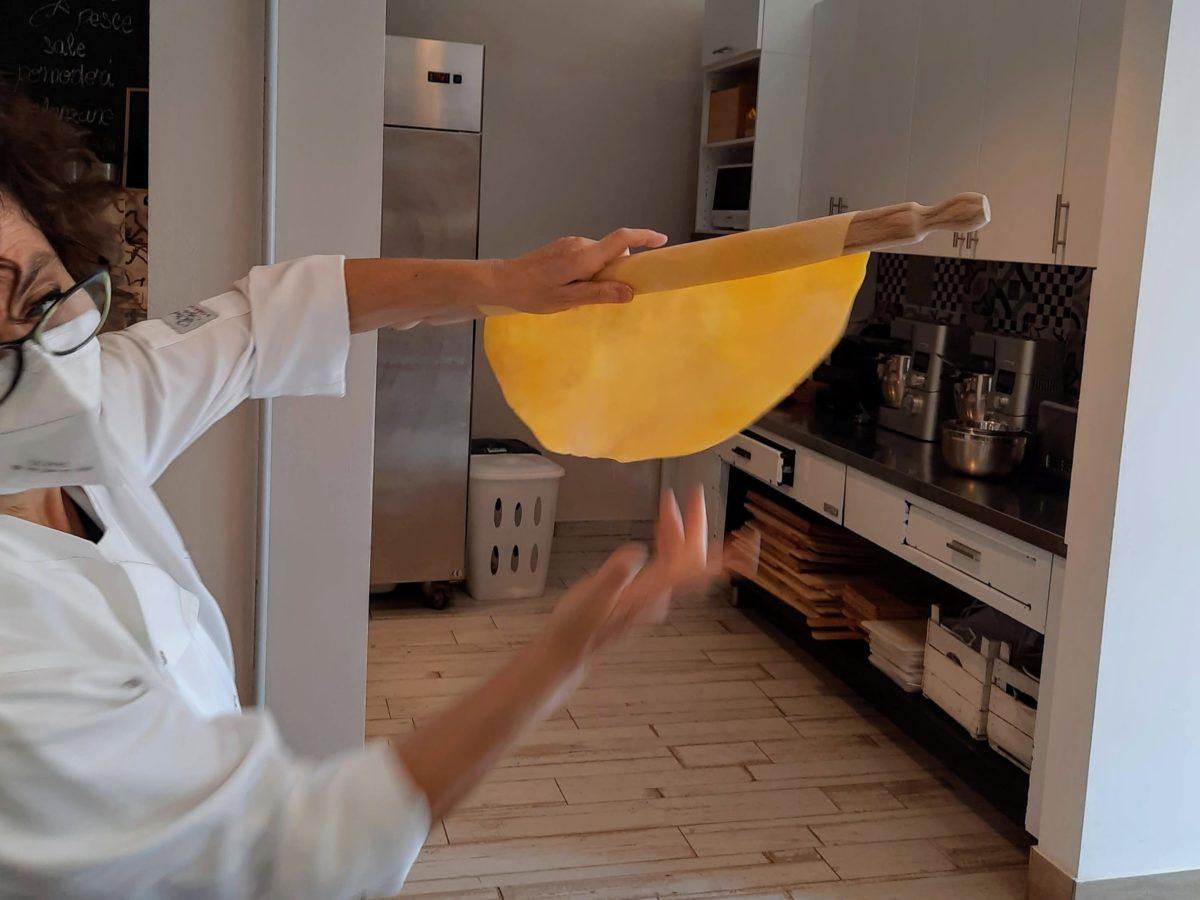 Volg een kookworkshop bij la Soffritta in Verona (1)