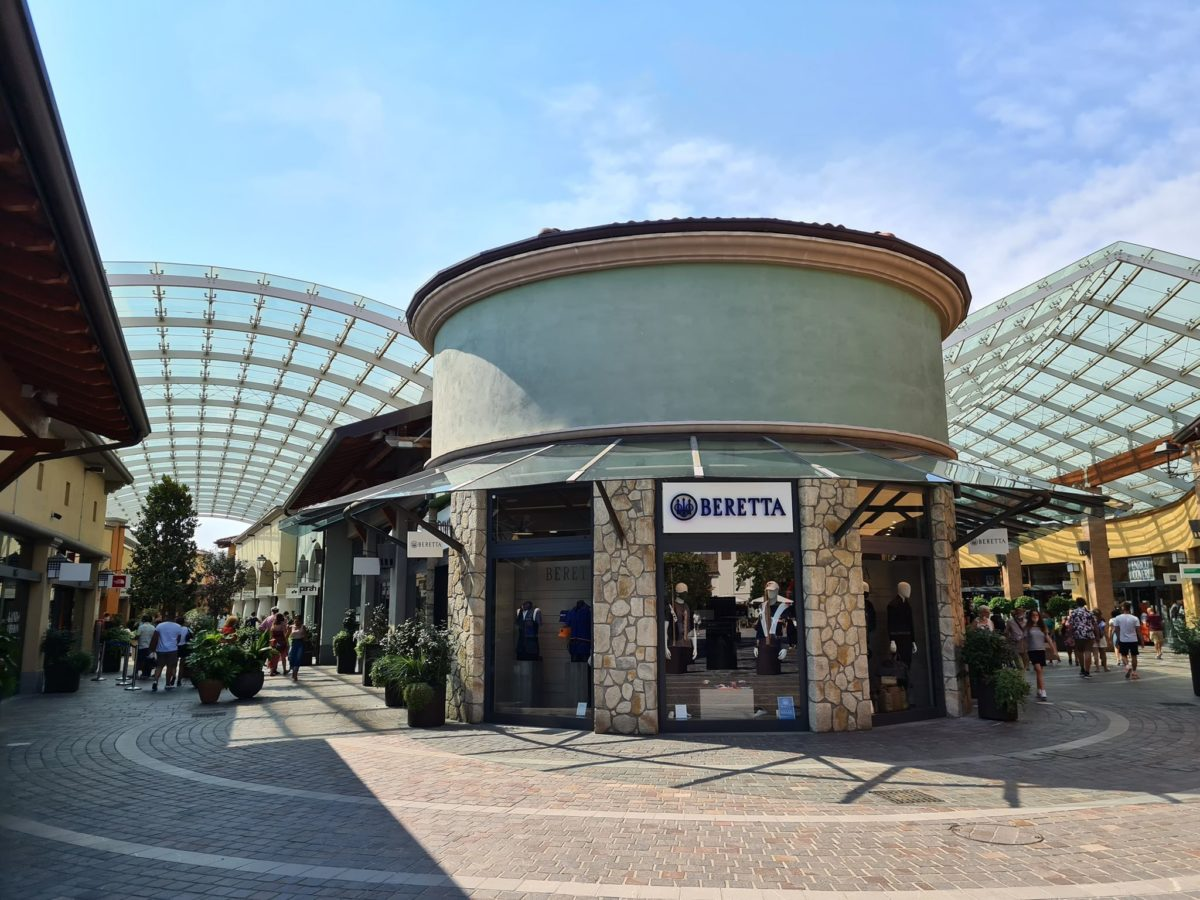 bij Franciacorta Outlet Village
