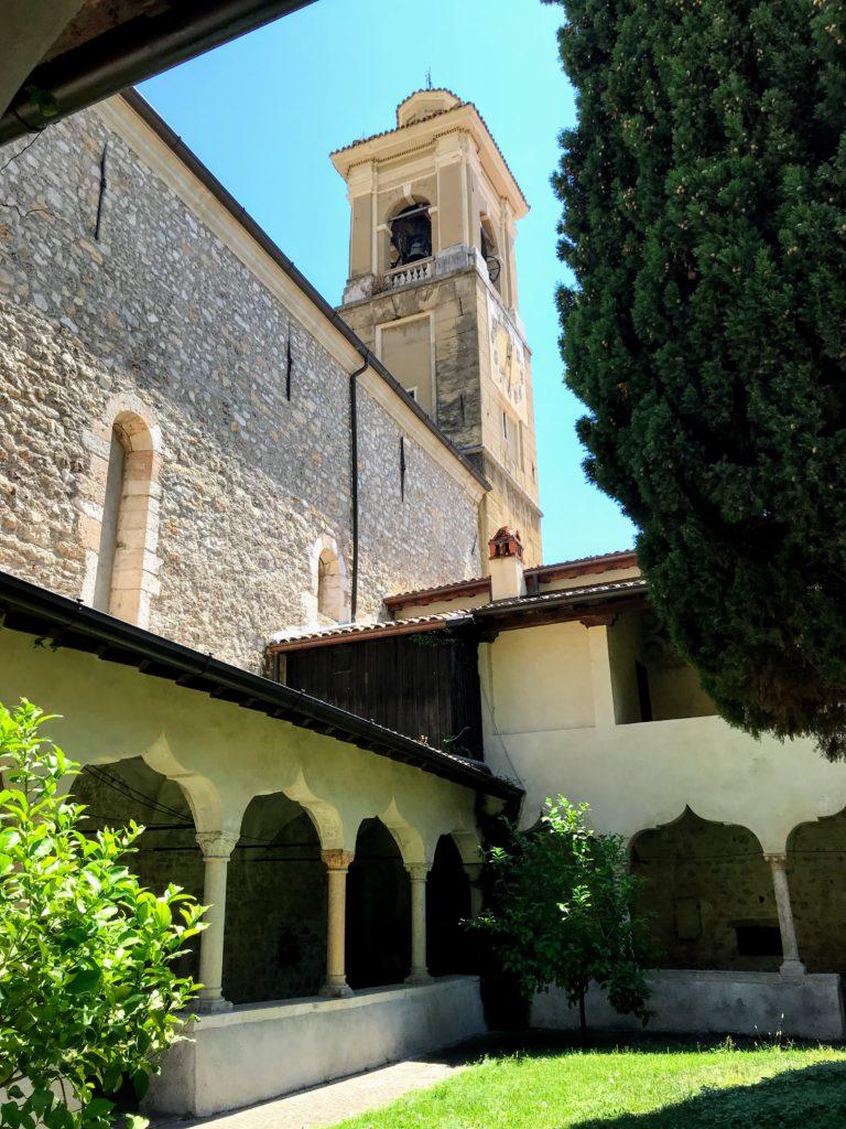 Monastery of San Francesco